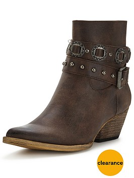 glamorous-western-charm-ankle-boot