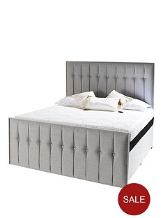 dormeo-revive-divan-with-levanto-mattress-and-optional-storage