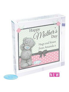 me-to-you-personalised-mothers-day-crystal-block