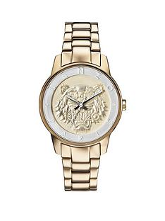 kenzo-kenzo-gold-dial-stainless-steel-gold-tone-ladies-bracelet-watch