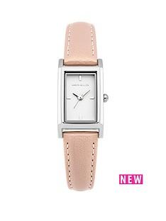 karen-millen-karen-millen-white-gloss-dial-pearlised-nude-leather-strap-ladies-watch