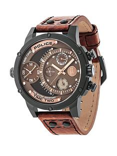 police-brown-dial-brown-leather-strap-mens-watch
