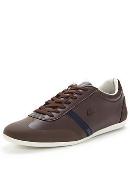lacoste-mokara-trainer-dark-brown