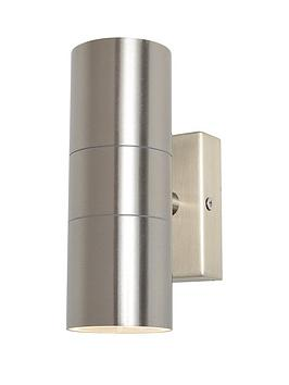 zinc-leto-updown-stainless-steel-wall-light