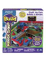 Build Crash'em Cars