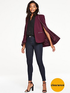 v-by-very-zip-cape-jacketnbsp
