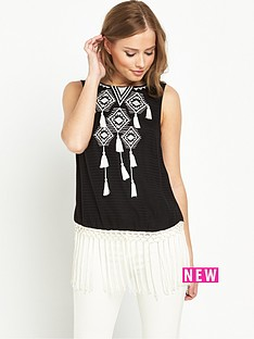 v-by-very-fringed-embroidered-open-back-topnbsp