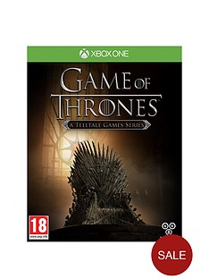 xbox-one-game-of-thrones-season-1