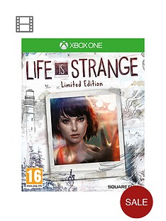 xbox-one-life-is-strange-limited-edition