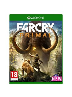xbox-one-far-cry-primal