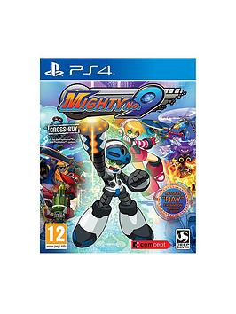 playstation-4-mighty-no-9