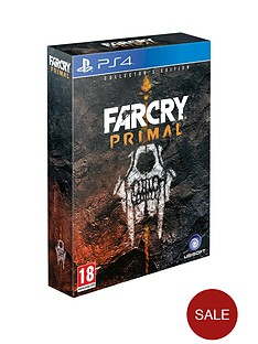 playstation-4-far-cry-primal-collectors-edition