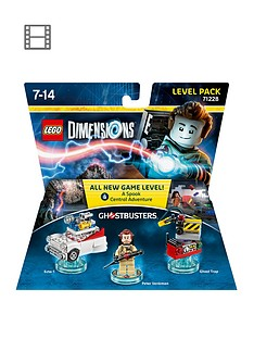 lego-dimensions-lego-dimensions-level-pack-ghostbusters