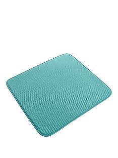 jml-jml-dish-drying-mat-2-pack-aqua