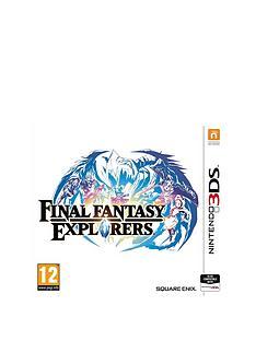 nintendo-ds-final-fantasy-explorers
