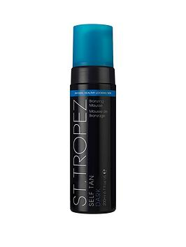 st-tropez-self-tan-dark-bronzing-mousse-200ml