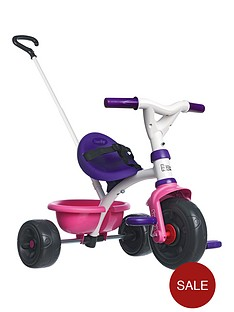 smoby-be-move-rose-tricycle