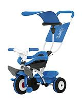 Baby Balade Tricycle - Blue