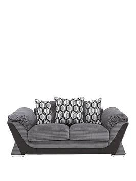 hudson-fabric-and-faux-leather-2-seaternbspsofa