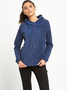 trespass-katnissnbspfleece-hooded-top-navy
