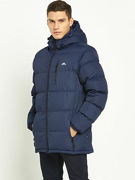 trespass-clip-waterproof-mens-padded-jacket-navy