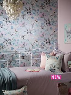 arthouse-fairytale-ice-glitter-wallpaper