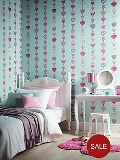 arthouse-tiffany-stripe-glitter-wallpaper-duck-egg