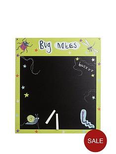 arthouse-donrsquot-bug-me-chalk-board-ndash-40-x-45-cm