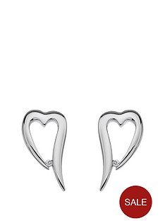 hot-diamonds-sterling-silver-heart-stud-earrings