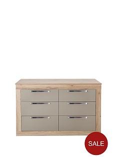 hamilton-3-3-drawer-chest