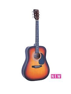 falcon-dreadnought-fg100sb-acoustic-guitar-sunburst