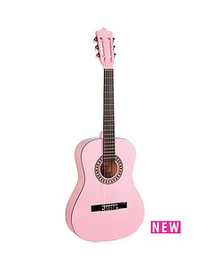 falcon-34-fl34-acoustic-guitar-pink