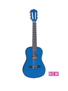 palma-pjbloft-junior-guitar-outfit-blue