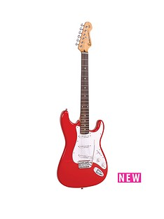 encore-ebp-e6red-electric-guitar