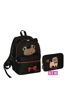 david-goliath-you-so-pugly-backpack-with-free-tablet-case-black