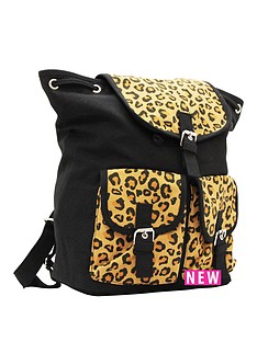 canvas-backpack-leopard-print