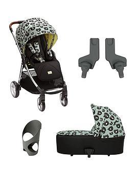 mamas-papas-armadillo-flip-xt-pushchair-and-carrycot-bundle-donna-wilson-3-bears-buy-and-save