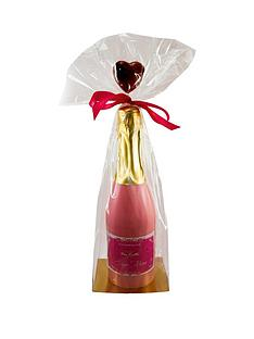 pinknbspcoloured-white-chocolate-champagne-bottle