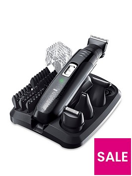 remington-pg6130-creative-all-in-one-multi-groom-kit-with-free-extended-guarantee