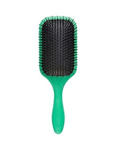 denman-ultra-green-tangle-tamer-brushnbsp