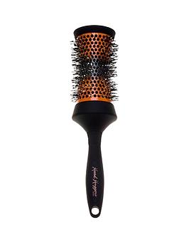 denman-extra-large-head-hugger-hot-curl-brushnbspamp-free-rake-comb