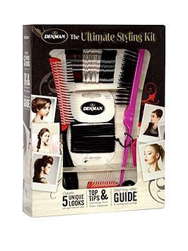 denman-ultimate-styling-kit