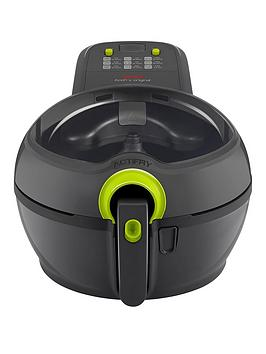tefal-actifry-plus-gh840b40-air-fryer-grey-12kg