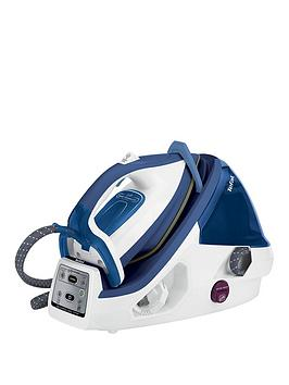 Tefal Gv8931 Pro Express Total Auto Control Steam Generator Iron