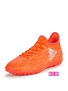 adidas-adidas-x-163-junior-astro-turf-football-boots