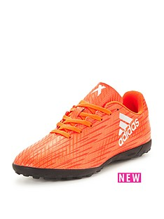 adidas-adidas-x-164-junior-astro-turf-football-boots