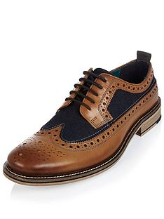 river-island-reed-brogue-shoes