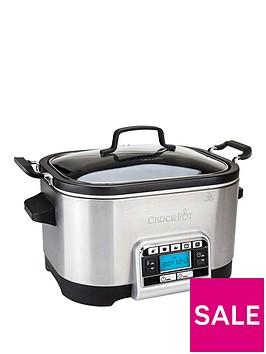 crock-pot-csc024-56-litre-slow-amp-multi-cooker