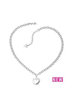 guess-guess-g-girl-rhodium-plated-heart-drop-pendant