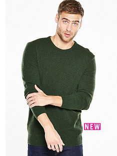 v-by-very-crew-neck-lambs-wool-jumper